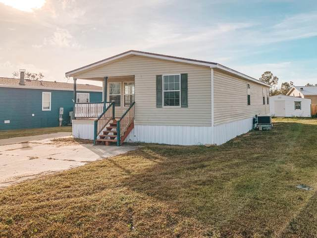 6423 Lake Suzzanne Place, Panama City, FL 32404 (MLS #691682) :: Anchor Realty Florida