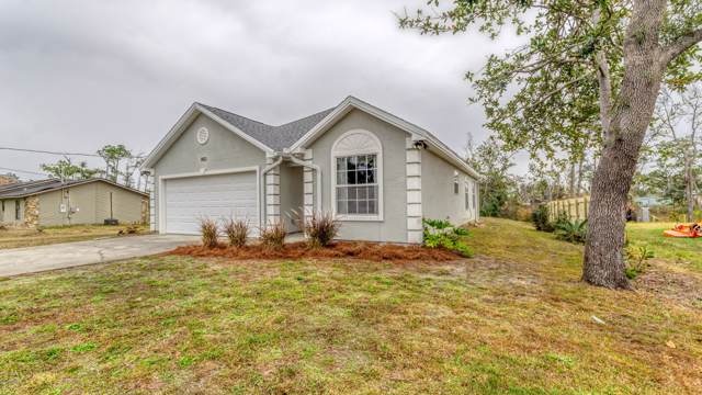 1413 Maine Avenue, Lynn Haven, FL 32444 (MLS #691714) :: Scenic Sotheby's International Realty