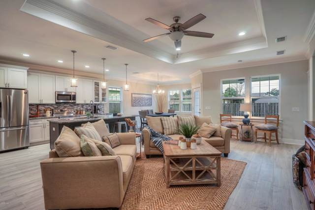100 Pura Vida Court, Panama City Beach, FL 32413 (MLS #691820) :: Counts Real Estate Group, Inc.