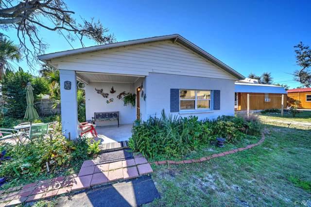 6427 Oakshore Drive, Panama City, FL 32404 (MLS #691898) :: ResortQuest Real Estate