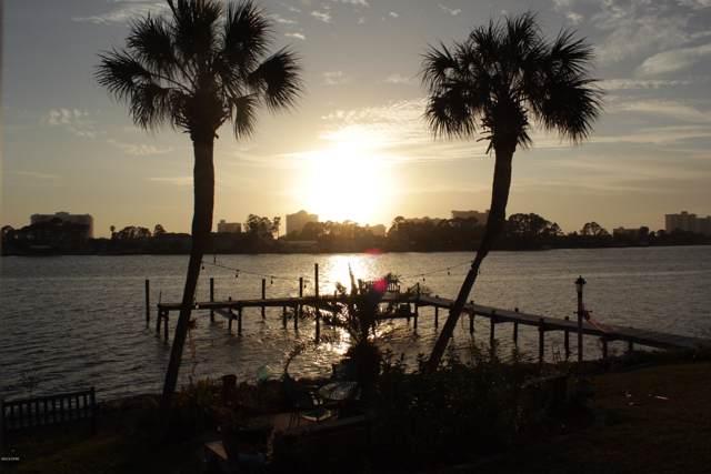 6545 N Lagoon #1, Panama City Beach, FL 32408 (MLS #691988) :: Counts Real Estate Group, Inc.
