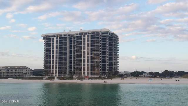 6201 Thomas Drive #1506, Panama City Beach, FL 32408 (MLS #692004) :: EXIT Sands Realty
