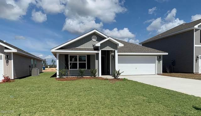 7109 Penn Way #2088, Panama City, FL 32404 (MLS #692043) :: Counts Real Estate Group