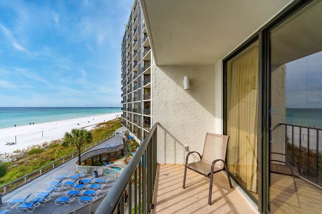 11347 Front Beach Road #306, Panama City Beach, FL 32407 (MLS #692056) :: The Ryan Group