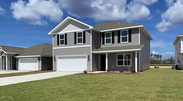 7111 Penn Way Lot 87, Panama City, FL 32404 (MLS #692061) :: Counts Real Estate Group