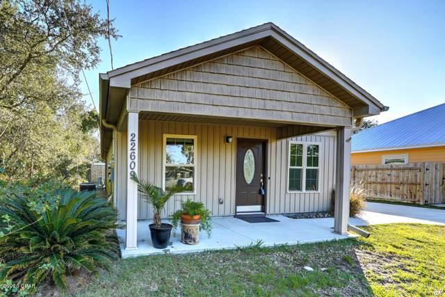 22609 Hilltop Avenue, Panama City Beach, FL 32413 (MLS #692069) :: Counts Real Estate Group, Inc.