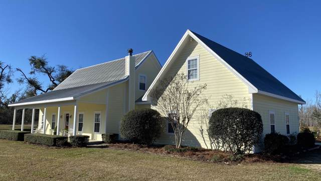 25362 NE Charles Pippin Road, Blountstown, FL 32424 (MLS #692100) :: Counts Real Estate Group, Inc.