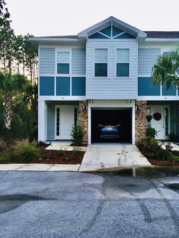 113 Enchantment Falls Ln., Panama City Beach, FL 32407 (MLS #692148) :: Counts Real Estate Group, Inc.
