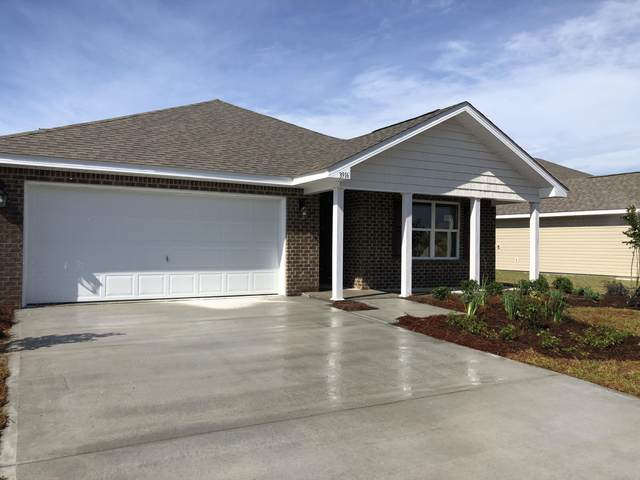 3916 Whitehead Boulevard Lot 70, Panama City, FL 32404 (MLS #692162) :: Counts Real Estate Group, Inc.