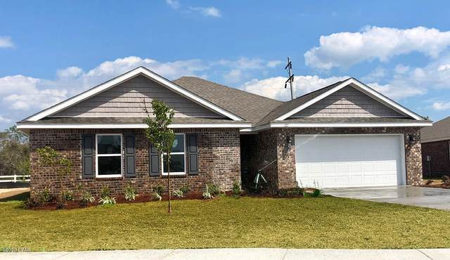 121 Spikes Circle Lot 06, Southport, FL 32409 (MLS #692212) :: Counts Real Estate Group