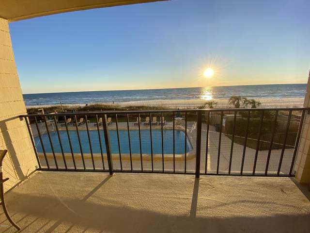 6213 Thomas Drive #202, Panama City Beach, FL 32408 (MLS #692216) :: Counts Real Estate Group