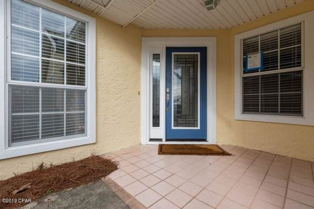 2505 Country Club Drive, Lynn Haven, FL 32444 (MLS #692277) :: Counts Real Estate Group, Inc.