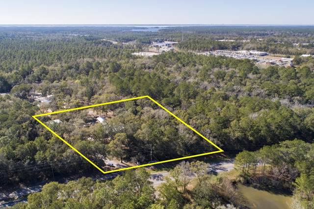 1232 E Highway 20, Freeport, FL 32439 (MLS #692317) :: ResortQuest Real Estate