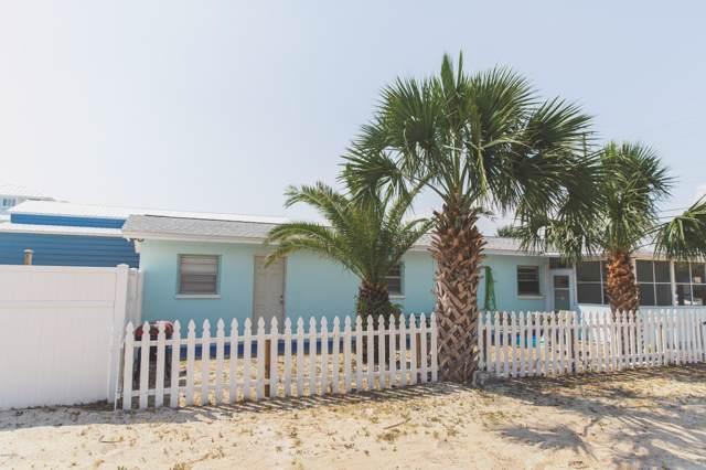 4108 Ocean Street, Panama City Beach, FL 32408 (MLS #692406) :: Berkshire Hathaway HomeServices Beach Properties of Florida