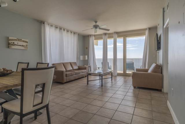 9900 S Thomas 1131 Drive #1131, Panama City Beach, FL 32408 (MLS #692474) :: Team Jadofsky of Keller Williams Success Realty