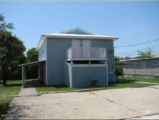 211 Circle Drive, Panama City Beach, FL 32413 (MLS #692484) :: ResortQuest Real Estate