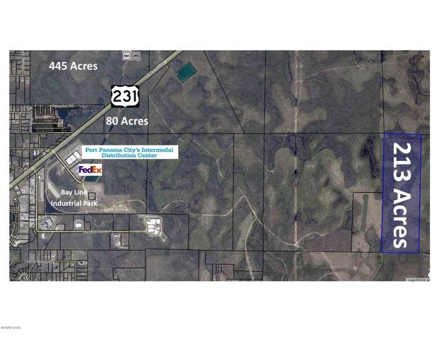 000 County Road 51, Panama City, FL 32404 (MLS #692554) :: Counts Real Estate on 30A