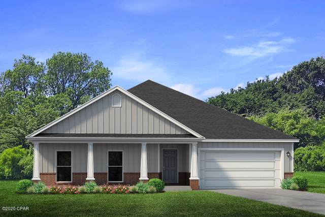 372 Confidence Way Lot 1646, Southport, FL 32409 (MLS #692588) :: Counts Real Estate Group, Inc.