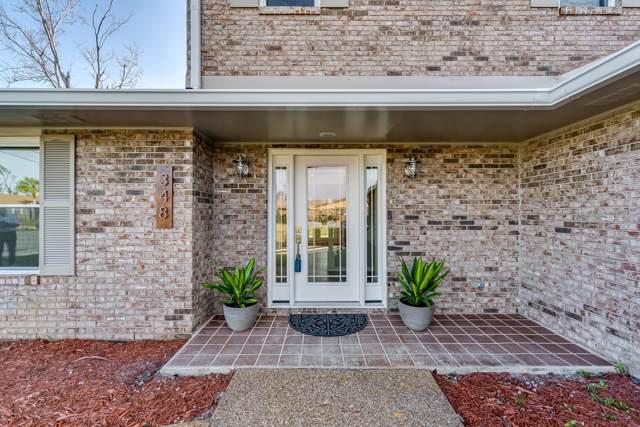 348 Hiland Avenue, Panama City, FL 32404 (MLS #692617) :: ResortQuest Real Estate