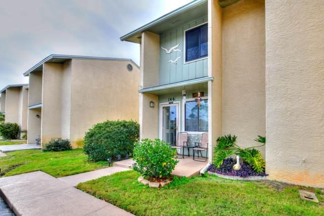 146 Abbie Lane, Panama City Beach, FL 32407 (MLS #692706) :: Counts Real Estate Group, Inc.