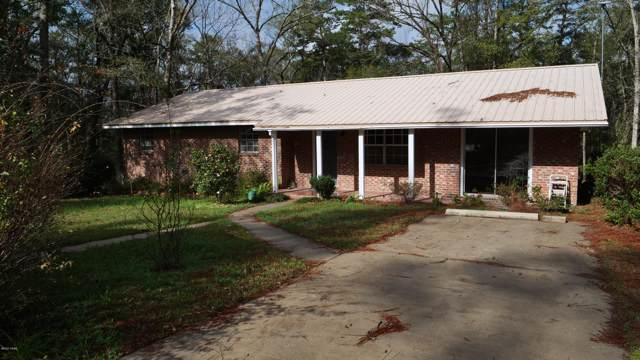2671 Sherwood Drive, Bonifay, FL 32425 (MLS #692709) :: Scenic Sotheby's International Realty