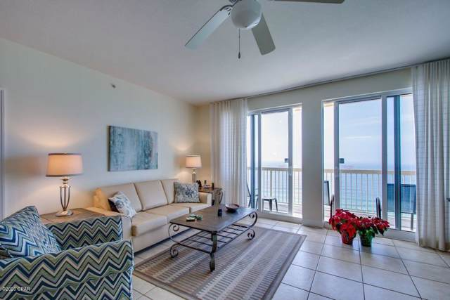 15817 Front Beach Road 1-1809, Panama City Beach, FL 32413 (MLS #692733) :: EXIT Sands Realty