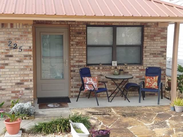 225 Twin Lakes Drive, Panama City Beach, FL 32413 (MLS #692771) :: Counts Real Estate Group, Inc.