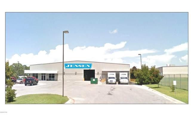 100 Aberdeen Loop, Panama City, FL 32405 (MLS #692812) :: Counts Real Estate Group