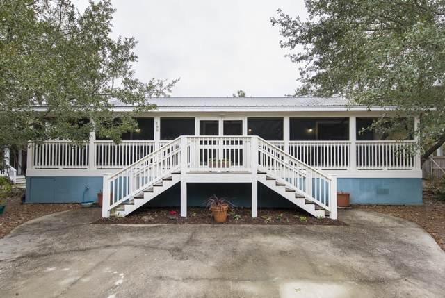 180 Clareon Drive, Inlet Beach, FL 32461 (MLS #692833) :: Counts Real Estate Group, Inc.