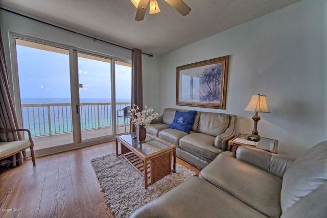 15817 Front Beach Road 2-1904, Panama City Beach, FL 32413 (MLS #692850) :: Scenic Sotheby's International Realty