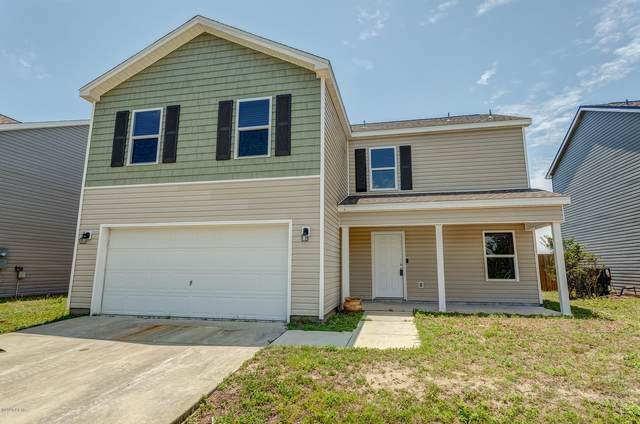 930 S Katherine Avenue, Panama City, FL 32404 (MLS #692858) :: Counts Real Estate Group, Inc.