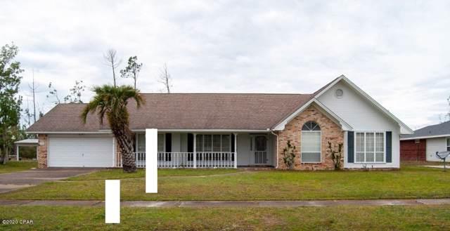 715 Plantation Circle, Panama City, FL 32404 (MLS #692870) :: Team Jadofsky of Keller Williams Realty Emerald Coast
