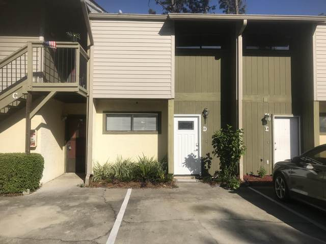 7125 N Lagoon D Drive D, Panama City Beach, FL 32408 (MLS #692910) :: Counts Real Estate Group, Inc.