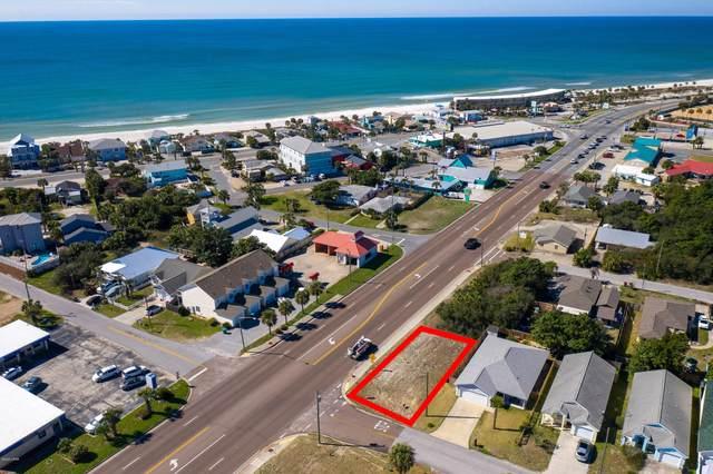 531 Camelia Street, Panama City Beach, FL 32407 (MLS #692954) :: Team Jadofsky of Keller Williams Success Realty