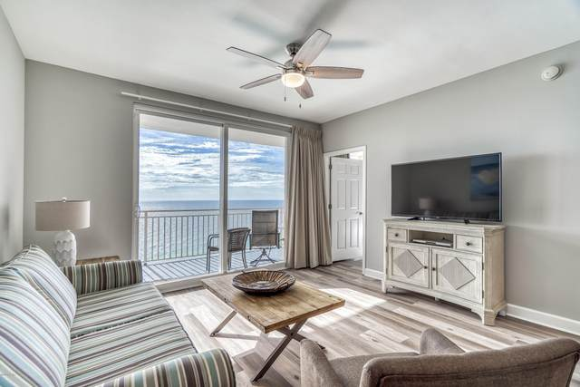 17729 Front Beach Road 2005E, Panama City Beach, FL 32413 (MLS #692961) :: Counts Real Estate Group, Inc.