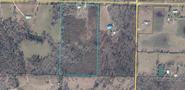 00 Alford Highway, Cottondale, FL 32431 (MLS #692963) :: ResortQuest Real Estate