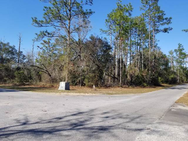 00 Quail Ridge Drive, Chipley, FL 32428 (MLS #693017) :: Scenic Sotheby's International Realty