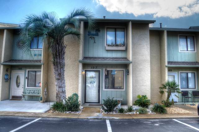 107 Cindy Lane, Panama City Beach, FL 32407 (MLS #693044) :: EXIT Sands Realty
