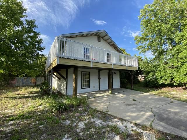 22322 Lakeview Lane, Panama City Beach, FL 32413 (MLS #693104) :: Counts Real Estate Group