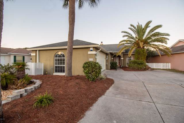 102 Glades Turn, Panama City Beach, FL 32407 (MLS #693108) :: Counts Real Estate Group