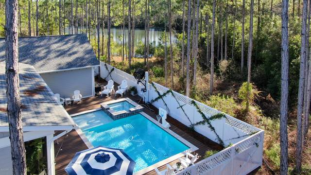 399 Medley Street, Watersound, FL 32461 (MLS #693123) :: Counts Real Estate Group