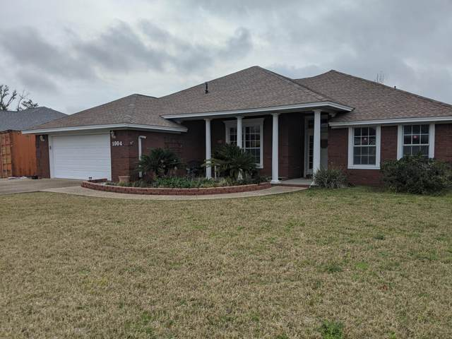 1004 N College Boulevard, Lynn Haven, FL 32444 (MLS #693128) :: Counts Real Estate Group, Inc.