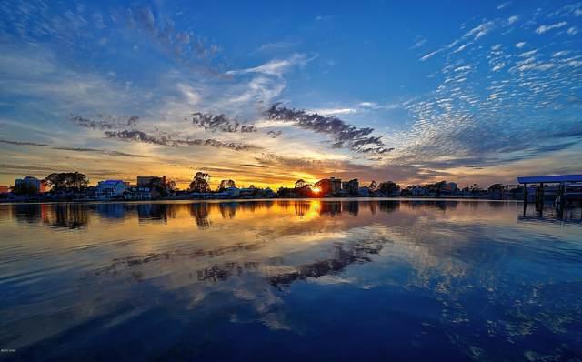 8508 Lydia Lane, Panama City Beach, FL 32408 (MLS #693154) :: Counts Real Estate Group