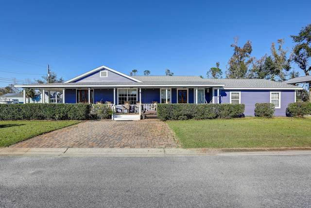 513 Tennessee Avenue, Lynn Haven, FL 32444 (MLS #693185) :: Counts Real Estate Group