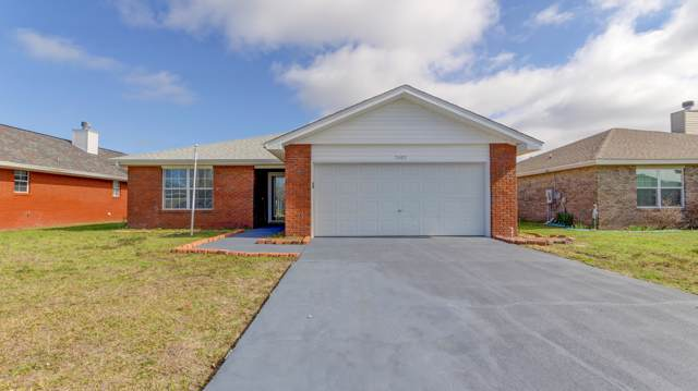 2402 Maple Court, Panama City, FL 32404 (MLS #693271) :: Counts Real Estate on 30A