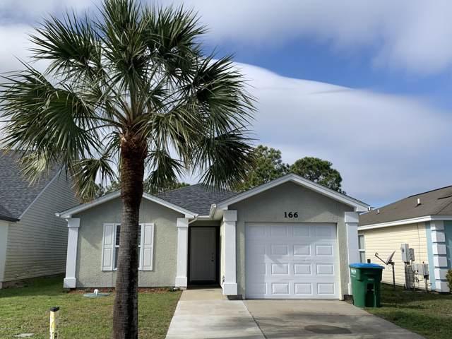 166 Clara Avenue, Panama City Beach, FL 32407 (MLS #693282) :: Counts Real Estate Group