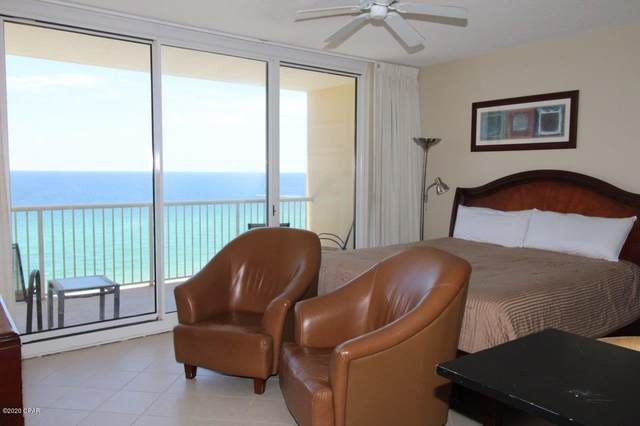 10901 Front Beach Road #1112, Panama City Beach, FL 32407 (MLS #693309) :: Counts Real Estate Group