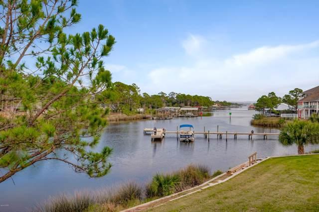 8730 Thomas Drive #311, Panama City Beach, FL 32408 (MLS #693410) :: Counts Real Estate Group, Inc.