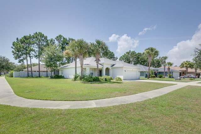 510 Bainbridge Street, Panama City Beach, FL 32413 (MLS #693448) :: Keller Williams Realty Emerald Coast