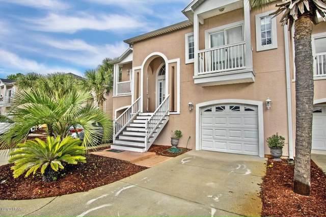 6208 N Lagoon Drive, Panama City Beach, FL 32408 (MLS #693450) :: Counts Real Estate Group